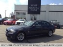 Used 2009 BMW 328xi xDrive | XENON HEADLIGHTS | SUNROOF for sale in Kitchener, ON