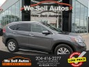 Used 2013 Honda CR-V Touring *AWD *LTHR *BLUETOOTH *HTD SEATS *GPS for sale in Winnipeg, MB