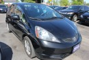 Used 2013 Honda Fit LX for sale in Brampton, ON