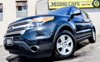 Used 2013 Ford Explorer EcoBoost! EXT WARRANTY INCL! ONLY $145/bi-weekly! for sale in St Catharines, ON