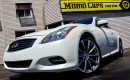 Used 2008 Infiniti G37 Sport! BOSE+PaddleShift! ONLY $226/bi-weekly! for sale in St Catharines, ON