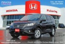 Used 2013 Honda CR-V EX | SUNROOF | BLUETOOTH | REAR CAMERA for sale in Pickering, ON