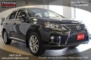 Used 2015 Lexus RX 350 LEATHER SUNROOF REAR CAMERA for sale in Pickering, ON