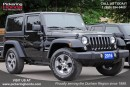Used 2016 Jeep Wrangler Sport BASE TINT AWD for sale in Pickering, ON