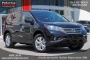 Used 2014 Honda CR-V EX-L LEATHER AWD SUNROOF for sale in Pickering, ON