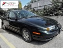Used 2002 Saturn SW 2 SL1 for sale in Toronto, ON