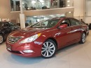 Used 2013 Hyundai Sonata SE-AUTO-LEATHER-SUNROOF-ONLY 56KM for sale in York, ON