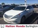 Used 2011 Hyundai Sonata GL/ HEATED SEATS/ BLUETOOTH for sale in Burlington, ON