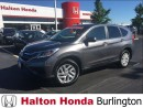 Used 2015 Honda CR-V SE / HEATED SEATS /BLUETOOTH /PUSHBUTTON START for sale in Burlington, ON