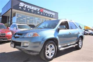 Used 2005 Acura MDX w/Tech Pkg | Sunroof |Navi for sale in Markham, ON