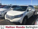 Used 2014 Honda CR-V EX / REAR VIEW CAMERA / HEATED SEATS for sale in Burlington, ON