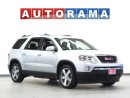 Used 2011 GMC Acadia SLT LEATHER PAN SUNROOF 4WD 7 PASS BACKUP CAM for sale in North York, ON