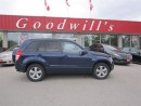 Used 2011 Suzuki Grand Vitara JLX! CLEAN! LOCAL TRADE! for sale in Aylmer, ON