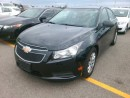 Used 2011 Chevrolet Cruze LS+ w/1SB for sale in Scarborough, ON