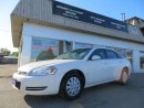 Used 2008 Chevrolet Impala CERTIFIED,CLEAN CARPROOF,1 OWNER,LOADED for sale in Mississauga, ON