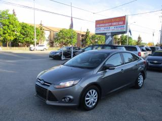 Used 2012 Ford Focus Titanium for sale in Scarborough, ON