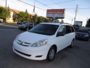 Used 2008 Toyota Sienna LE for sale in Scarborough, ON