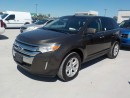Used 2011 Ford EDGE SEL SEL for sale in Innisfil, ON