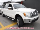 Used 2009 Ford F-150 LARIAT SuperCrew 4WD for sale in Calgary, AB