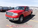 Used 2008 Ford F150 XLT SUPERCAB 4WD 5.4L for sale in Calgary, AB