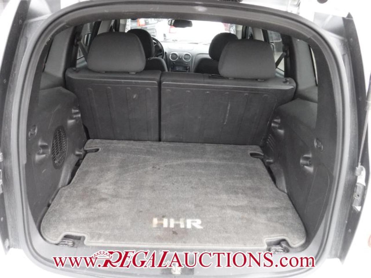 2007 Chevrolet HHR LT 4D UTILITY