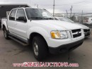 Used 2004 Ford EXPLORER SPORT TRAC XLT 4D UTILITY 4WD for sale in Calgary, AB