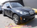 Used 2012 BMW X5 XDRIVE50I 4D UTILITY for sale in Calgary, AB