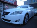 Used 2006 Lexus IS 350 RWD for sale in Brampton, ON