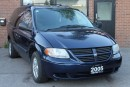 Used 2005 Dodge Grand Caravan SXT *DVD, ACCIDENT FREE, CERTIFIED* for sale in Scarborough, ON