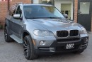 Used 2007 BMW X5 3.0si *ACCIDENT FREE, 7 PASS, CERTIFIED* for sale in Scarborough, ON