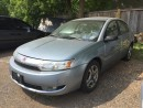 Used 2003 Saturn Ion 3 for sale in London, ON