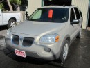 Used 2008 Pontiac Montana Sv6 FWD for sale in Brockville, ON