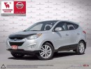 Used 2011 Hyundai Tucson Limited w/Leather interior & AWD for sale in Etobicoke, ON