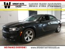 Used 2016 Dodge Charger SXT| NAVIGATION| SUNROOF| BLUETOOTH| 19,850KMS for sale in Cambridge, ON