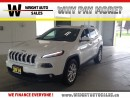 Used 2014 Jeep Cherokee NORTH|4X4|BACKUP CAM|40,614 KMS for sale in Cambridge, ON