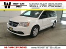 Used 2015 Dodge Grand Caravan SXT|7 PASSENGER| BLUETOOTH|119,690 KMS for sale in Cambridge, ON