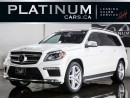 Used 2013 Mercedes-Benz GL-Class GL350 BlueTEC 7PASSE for sale in North York, ON