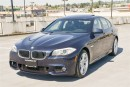 Used 2013 BMW 535 I xDrive Loaded! Only 54000Km Coquitlam 604-298-6161 for sale in Langley, BC