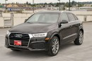 Used 2016 Audi Q3 2.0T Technik Loaded! Only 11000km Langley Location for sale in Langley, BC