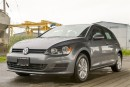 Used 2016 Volkswagen Golf 1.8 TSI Comfortline Langley Locartion for sale in Langley, BC