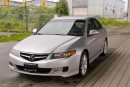 Used 2008 Acura TSX Coquitlam Location 604-298-6161 for sale in Langley, BC