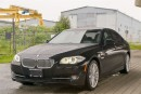 Used 2013 BMW 550i i xDrive Loaded! - Coquitlam Location 604-298-6161 for sale in Langley, BC