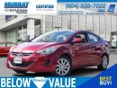 Used 2012 Hyundai Elantra GL 2.0L DOHC for sale in Surrey, BC