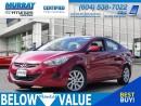Used 2012 Hyundai Elantra GL 2.0L DOHC for sale in Surrey, BC