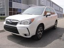 Used 2014 Subaru Forester 2.0XT Limited Package w/Eyesight,NAVI for sale in Aurora, ON