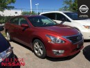 Used 2013 Nissan Altima 2.5 SV for sale in Unionville, ON