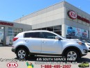 Used 2015 Kia Sportage LX...ONLY ONE OWNER, AS GOOD AS NEW!!! for sale in Grimsby, ON