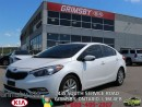 Used 2016 Kia Forte 1.8L LX+...THE WHOLE PACKAGE!!! for sale in Grimsby, ON