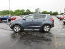 Used 2011 Kia Sportage EX FWD for sale in Cayuga, ON