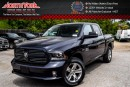 New 2017 Dodge Ram 1500 New Car Sport|4x4|Crew|RmteSrt/Alrm,Tow,CnvncePkgs|Nav|RamBox| for sale in Thornhill, ON